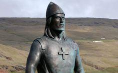 O βίκινγκ εξερευνητής που ανακάλυψε την Αμερική μισή χιλιετία πριν τον Κολόμβο