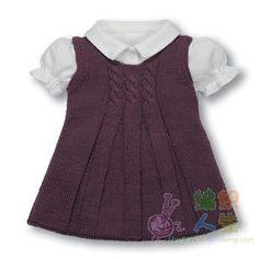 kiz cocuk ve bebek kislik orgu etek modelleri (8)