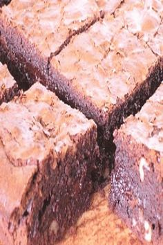 You are going to Thank your lucky stars that you tried these Easy Brownie Mix. Homemade Cake Recipes, Best Cake Recipes, Brownie Recipes, Pie Recipes, Pear Dessert Recipes, Cake Recipes From Scratch, Four, Thanksgiving