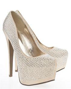 High heels. shoes!