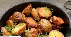 Οι πατάτες είναι από τις τροφές που τρώμε αρκετά συχνά και μας αρέσουν πολύ. Τις τρώμε σε διάφορες παραλλαγές και σαν συνοδευτικό πολλών πιάτων. Τηγανιτές,