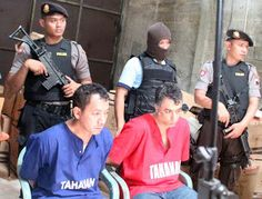 Kerry B. Collison Asia News: 72 INTERNATIONAL DRUG CARTELS INVADING INDONESIA-M...