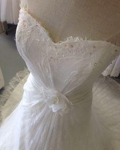 #proudlylubellos #qualityweddingdresses Lace Wedding, Wedding Dresses, Bride, Fashion, Bride Dresses, Wedding Bride, Moda, Bridal Gowns, Bridal