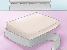 Imagen titulada Make a Bed Skirt Step 11