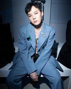 Gd Bigbang, Bigbang G Dragon, Daesung, G Dragon Fashion, Big Bang Kpop, Ji Yong, Handsome Boys, My Boys, My Idol