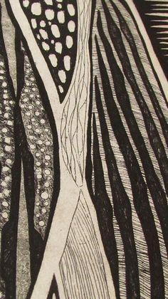 Layer Print 10 | Marlene Roa