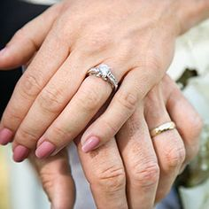 'I Married after Age 50…for the First Time!'