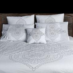 Bedding Collection: Angha