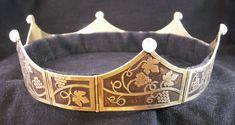 baronial coronet
