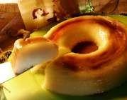 Pudim de Pão