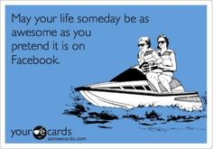 Facebook - The reasons why we unfriend