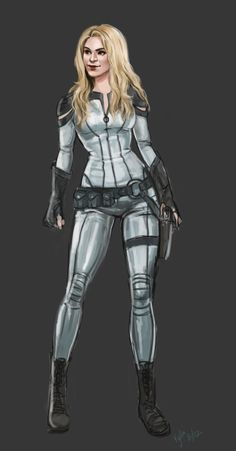 The women Steve Rogers fell in love with, Sharon Carter, Agent 13