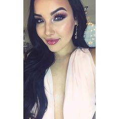 Prom Makeup #AmandaEnsing