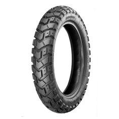 Shinko SR 244 Dual Sport On//Off Road Tire 5.10-17 Dirt Bike DOT Street Legal