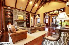 View 2 of the family room I like!!!
