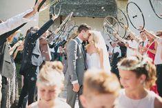 Lakeside Wedding at Castle Maria Loretto Wedding Bride, Wedding Cards, Wedding Ceremony, Wedding Dresses, Wedding Album, Wedding Outfits, Bicycle Themed Wedding, Perfect Wedding, Dream Wedding