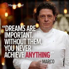 So the legend says Chef Quotes, Cooking Quotes, Food Quotes, Marco Pierre White, Purpose Quotes, Motivational Lines, Master Chef, Be Your Own Boss, Culinary Arts