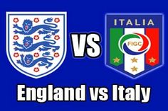 ITALY  2 - 1  ENGLAND (Full-Time), 2014 FIFA World Cup, Amazonia, Manaus (BRA)14 Jun 2014 -Group stage - Group D