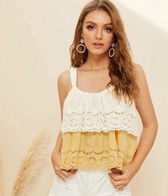 Shop South African Shop, Cami Tops, Camisole Top, Shops, Random, Lace, Shopping, Women, Fashion