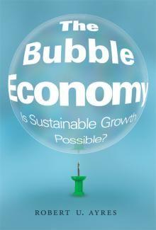 The Bubble Economy