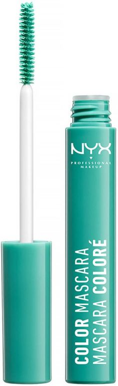 NYX Professional Makeup Color Mascara