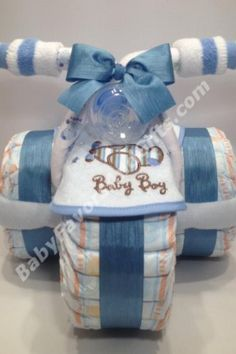 Absolutely adorable gift for newborn or baby shower