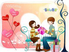 لعبة برج الحب للبنات من العاب بنات لعبة جديدة وجميلة علي العاب ميزو