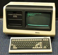 Televideo TS-802H CP/M Computer.