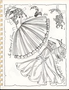Ballet Book 2 - Ventura page 9