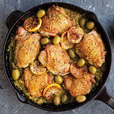 Moroccan Chicken Tag