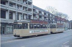 Es war einmal, die Straßenbahn