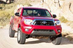 2014 Toyota Tacoma 2014 Toyota Tcoma Redesign – TopIsMag