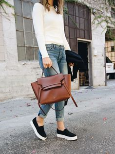 Minimal Fall Outfit