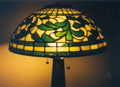 glass lamps - Google Search