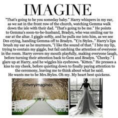 Mrs. Styles<<< Harry and Haley Styles