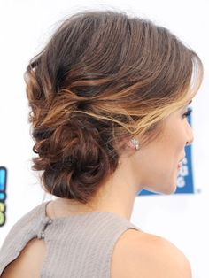 20 Party-Ready Hairstyles