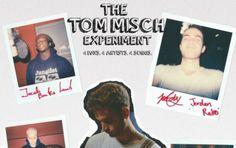 "SOUNDS Tom Misch and Jordan Rakei ""Valley""    http://musicisremedy.co.uk/?p=10125     Good Vibes    #Vocals #Soul #MusicIsRemedy #TomMisch #JordanRakei #Valley #SBTV #Beats #Guitar #UKMusic #Producer"