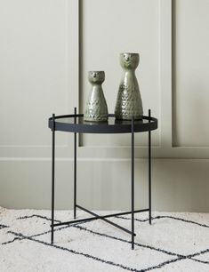 Mona side table at Rose & Grey