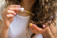 Cómo engrosar el cabello fino con un solo ingrediente natural - Mejor con Salud