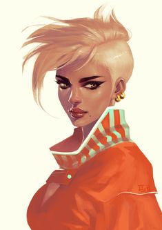 """ArtStation - Sketch """"Draw this in your style"""" , Ashline Illustrations"""