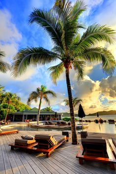 Hotel Christopher -St. Barths, Caribbean Islands... | Luxury Accommodations