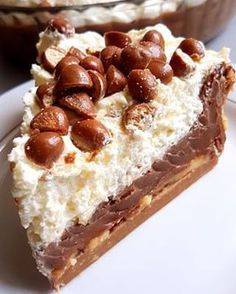 Sweet Desserts, Sweet Recipes, Delicious Desserts, Snack Recipes, Dessert Recipes, Cooking Recipes, Yummy Food, Sweets Cake, Pastry Cake