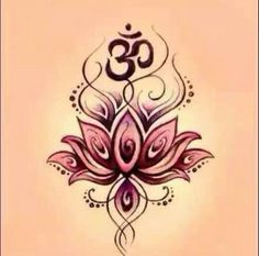 Next tattoo? Om