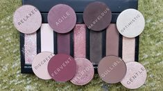 pictame webstagram Did you create your own eyeshadow pallet yet ? Check out our November kudos 🤘🏻 LINKINBiO Younique Addiction Palette 3, Diy Beauty, Beauty Makeup, Beauty Ideas, Younique Eyeshadow, Eyeshadow Palette, Big Lashes, Revolution Eyeshadow, Younique Presenter