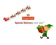 *** TODAY IS THE FINAL DAY OF DELIVERY READY FOR CHRISTMAS ***  If you want ANYTHING from our website to be under your tree, you best get clicking!