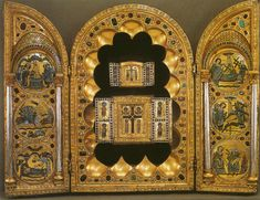 Romanesque art - Wikipedia, the free encyclopedia en.wikipedia.org1299 × 1000Search by image Metalwork, enamels, and ivories[edit]