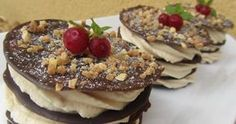 milhojas de turrón y chocolate con thermomix, turrón con thermomix, recetas de navidad con thermomix,
