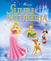 Disneyn suuri satukirja