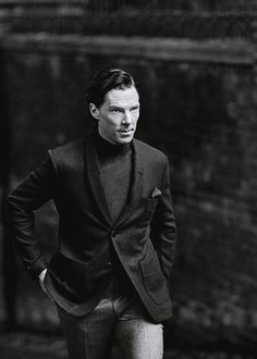 """One of the fears of having too much work is not having time to observe. And once you get recognised, there is nowhere for you to look any more. You can't sit on a night bus and watch it all happen."" -Benedict Cumberbatch"