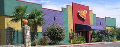 Bob-O's El Paso, TX - Our goal is to provide a safe and wholesome family environment for the greater El Paso area. The attractions that we offer are: Laser Odyssey, Go-Karts, 18 Hole Miniature Golf Course, Bumper Boats, Kiddie Rides, Batting Cages and a full service arcade. Bob-O´s Family Fun Center is El Paso's Place to Play!